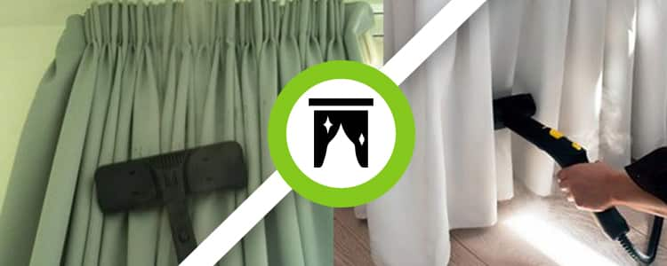Curtains And Blinds Cleaning Forrest