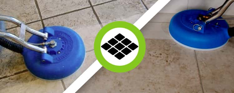 Tile And Grout Cleaning Forrest