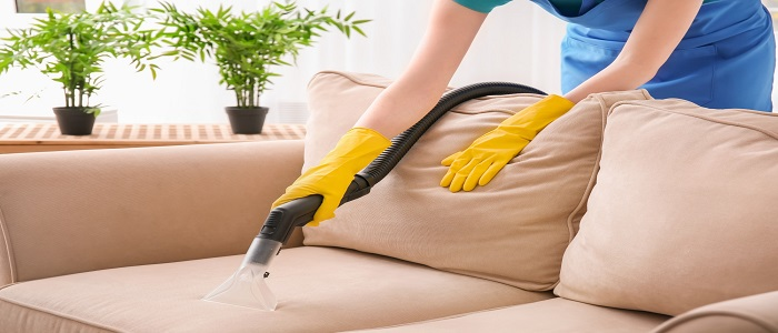 Microfiber Couch Cleaning Service