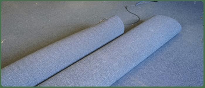 Carpet Repair Forrest
